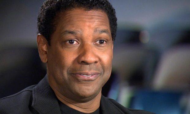 Denzel Washington, 60 Minutes CBS