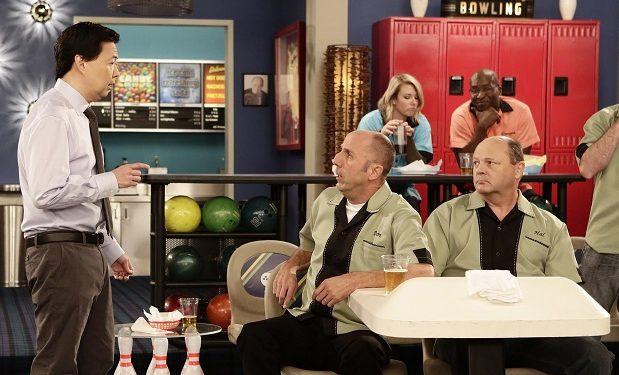 dr-ken-abc ABC/Nicole Wilder) KEN JEONG, ROBERT CLENDENIN, MARTY RYAN
