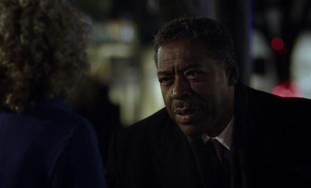 Ernie Hudson, Heaven Sent, Lifetime