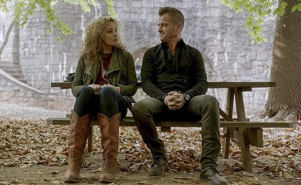 macgyver-cbs Michael Michele George Eads