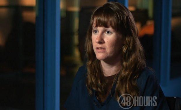 Melissa Calusinski 48 Hours CBS