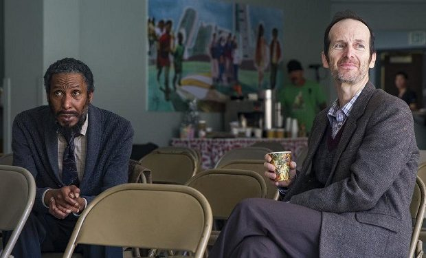 Ron CEphas, Denis O'hare, this-is-us