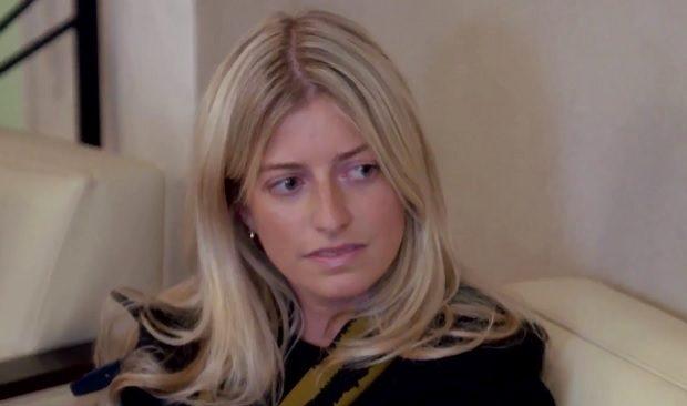 Victoria Stanbury, Ladies of London, Bravo