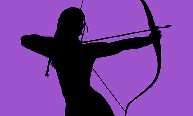 Arrow shooter