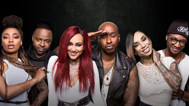 Black Ink Crew VH1