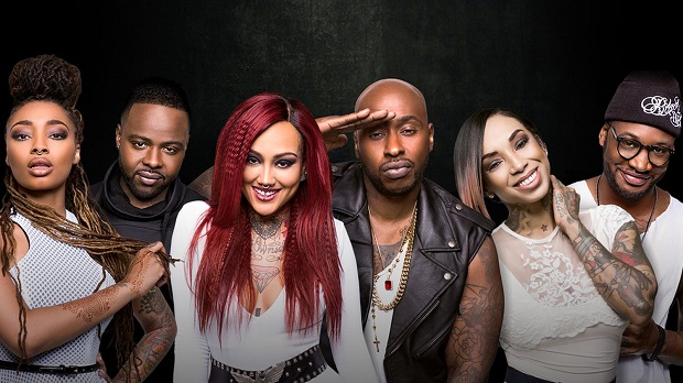 Black ink crew looking for tattoo shops for new show for Black ink crew tattoo shop