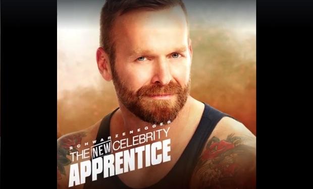 Bob Harper Apprentice NBC