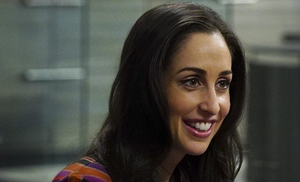 ABC/Richard Cartwright) CATHERINE REITMAN