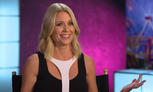 carrie-keagan Celebrity Apprentice NBC