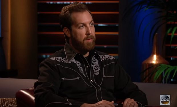 Chris Sacca Shark Tank ABC