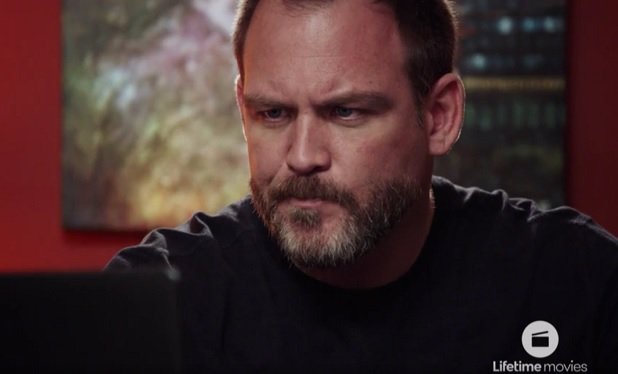 Ty Olsson surrogates-nightmare