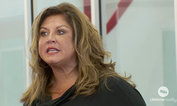 Dance Moms Abby Lee Miller Lifetime