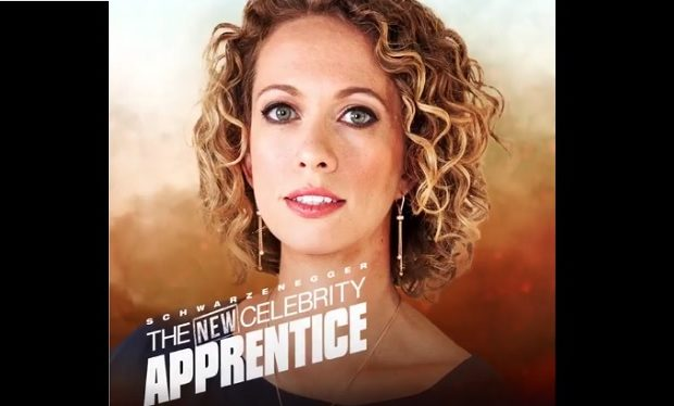 GEmma Godfrey Apprentice NBC