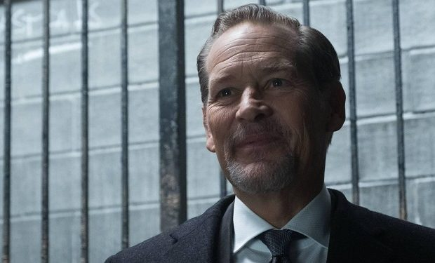 Gotham FOX James Remar Jessica Miglio/FOX