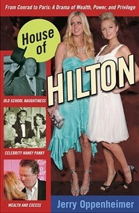 House of Hilton book