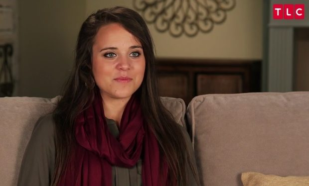 Jinger Duggar Countin On TLC