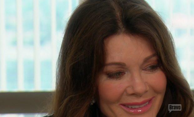 Lisa Vanderpump RHOBH Bravo