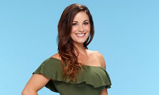 liz The Bachelor ABC photo