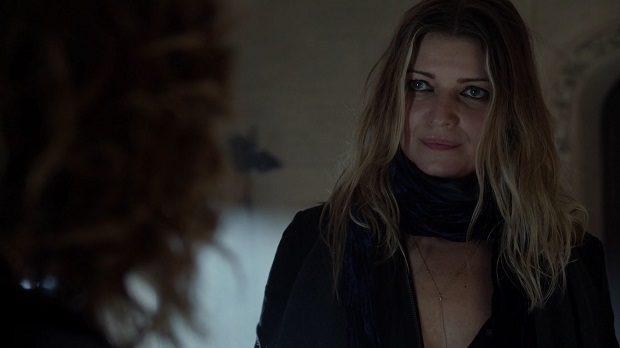 Ivana Millicevic Gotham FOX