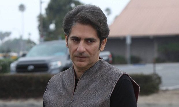 Michael Imperioli Lucifer FOX