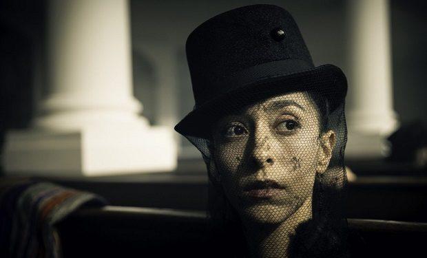 Oona Chaplin Taboo FX