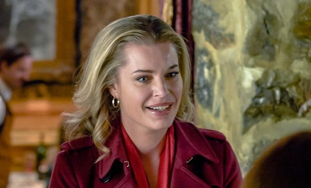 Rebecca Romijn Love Locks Hallmark Channel/Crown Media