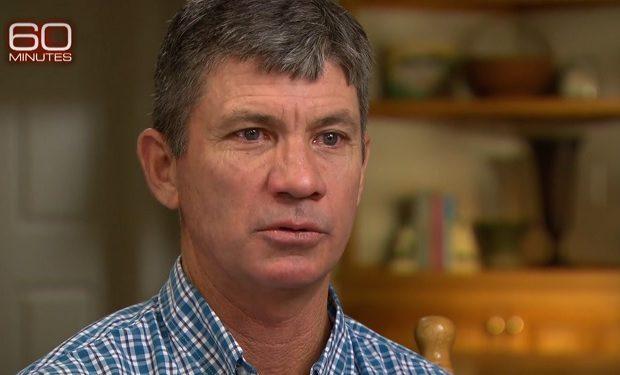 Roger Stringer 60 Minutes CBS News
