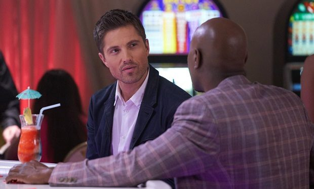 Rosewood FOX/Tyler Golden Eric Winter