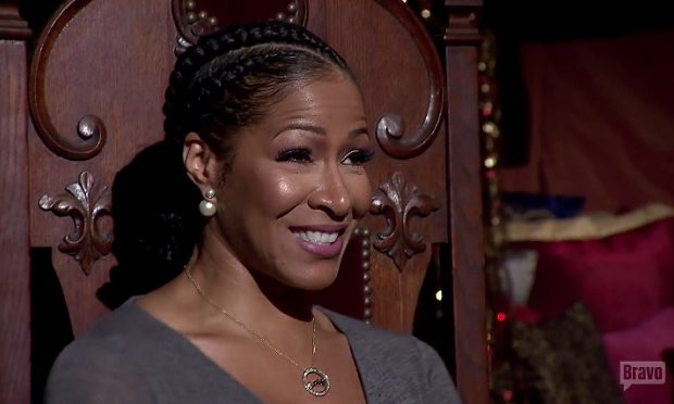 Sheree Whitfield RHOA Bravo