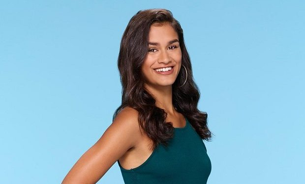 Taylor Nolan The Bachelor ABC photo