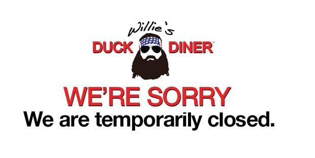 Willie's Duck Diner
