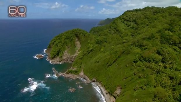 Dominica, 60 Minutes