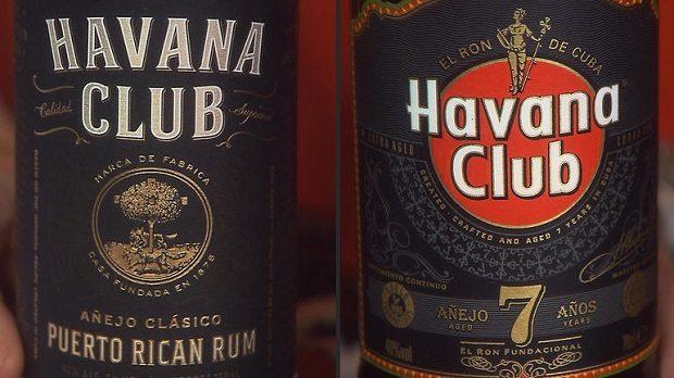 Havana Club rums, 60 Minutes/CBS News