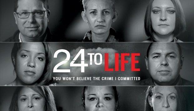 24 to Life LMN promo