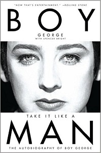 Boy George memoir