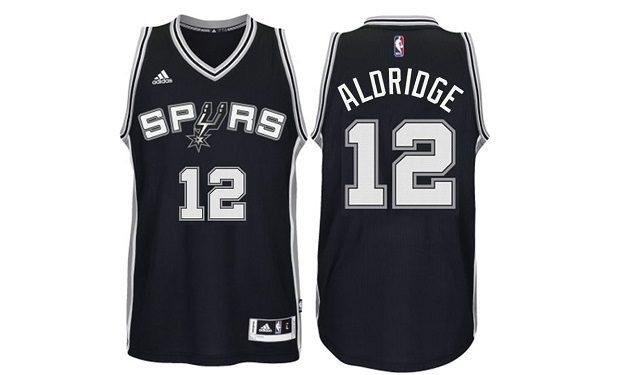 Aldridge Jersey