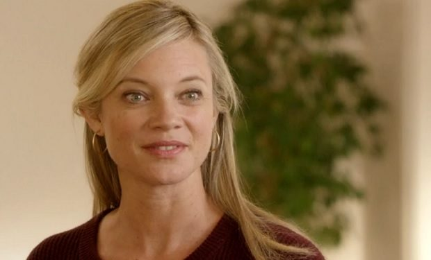 Amy Smart Love at First Glance Hallmark