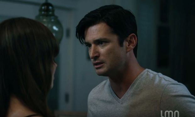 Who Is Husband Ben In Nanny Seduction, Lmn Movie