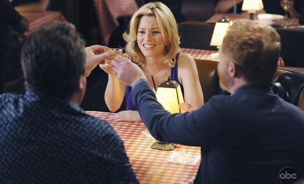 Elizabeth Banks Modern Family ABC