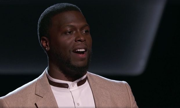 JChosen The Voice 12 NBC