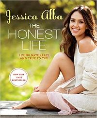 Jessica Alba book