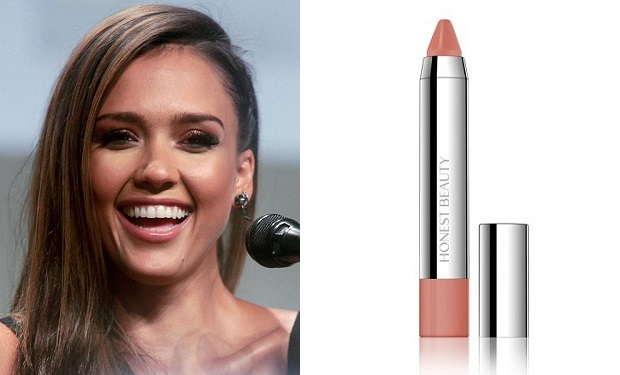 Jessica_Alba_SDCC_2014 Gage Skidmore, Honest Beauty