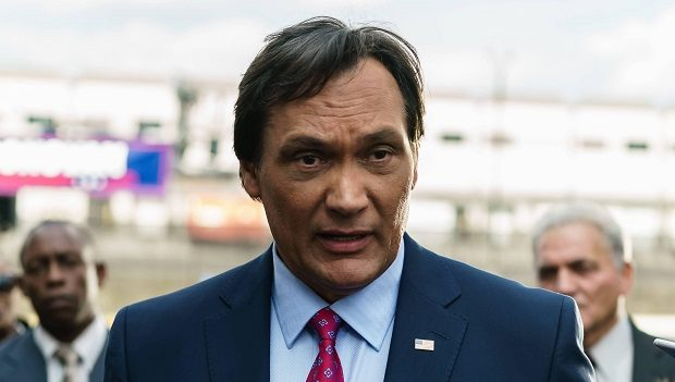 Jimmy Smits 24 Legacy FOX Cr: Tina Rowden/FOX