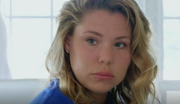 Kailyn Teen Mom 2 MTV