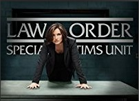 Law and Order Special Victims Unit Amazon