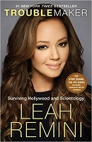 leah remini book