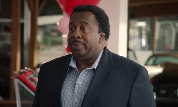 Leslie David baker, Life in Pieces CBS