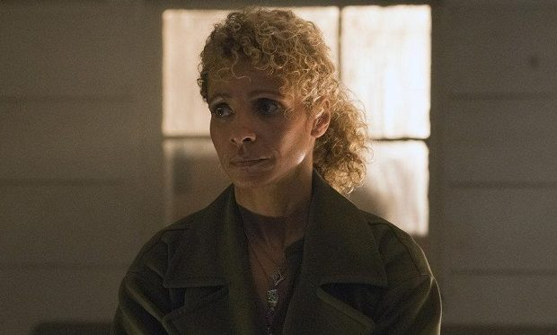 Michelle Hurd as Shepherd -- (Photo by: Barbara Nitke/NBC)