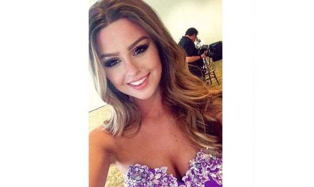 Raquel leviss selfie