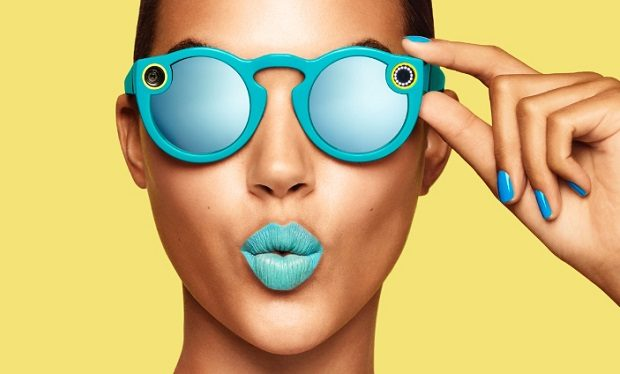 Snapchat Spectacles Snap